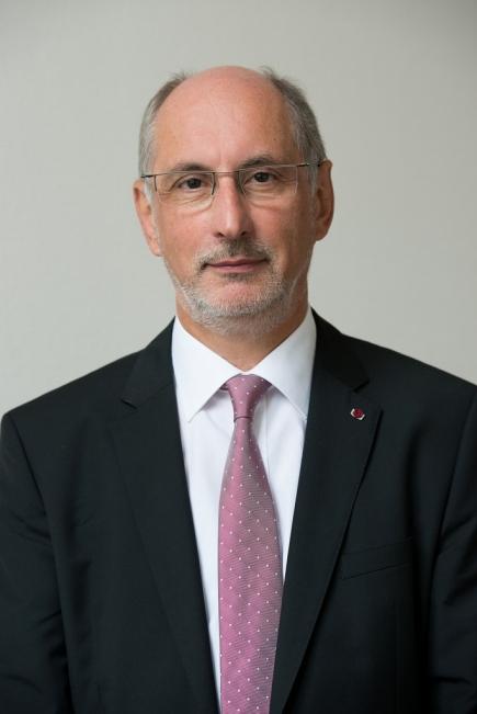 Prof.dr.ir.Luc Taerwe (UGent)