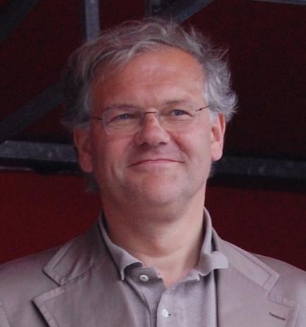 Stefaan De Clerck